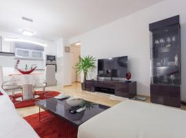 Luxury Apartment, hotel near Stadium Poljud, Split