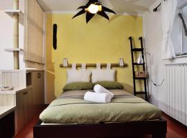 Medizen Apartment, hotel blizu znamenitosti Port of Izola, Izola
