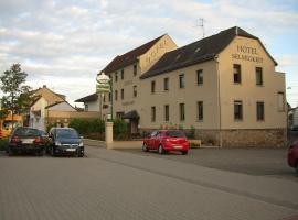 Weinhaus Selmigkeit, hotel near Kandrich mountain, Bingen am Rhein