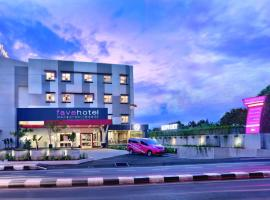 favehotel Margonda, hotel in Depok