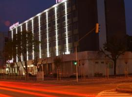 Aston Hotel, hotel near Danubiana Meulensteen Art Museum, Bratislava