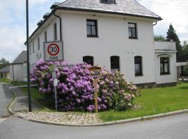 Reiterhof & Pension Lienemann, hotel in Grünbach