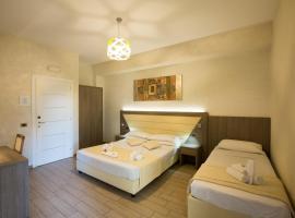 Relais Tiburtina, hotel a Roma