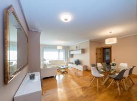 Gestión de Alojamientos Apartments, hotel near University Hospital, Pamplona