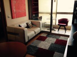 Departamento Hernan, apartamento en Viña del Mar