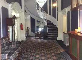 The Tontine Hotel, hotel near Loch Lomond Shores, Greenock
