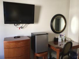 Americas Best Value Inn & Suites - SoMa, hotel near Bill Graham Civic Auditorium, San Francisco