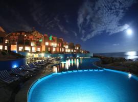 Club Regina Los Cabos, hotel en San José del Cabo
