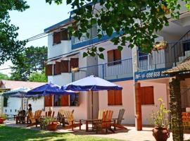 Apartamentos Oyster, vacation rental in Atlántida