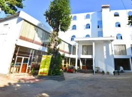 Capitalcity hotel, hotel in Badulla