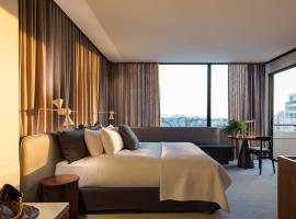 Larmont Sydney by Lancemore, hotel en Sídney