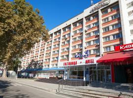 Kavkaz Hotel, hotel near City Centre Shopping Mall, Krasnodar