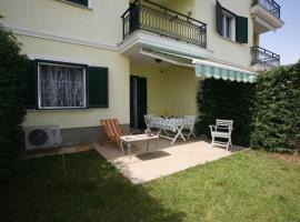 Apartman Halugica, luxury hotel in Lovran