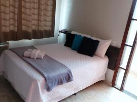 Hotel Vila Planalto, hotel near Square of the Three Powers, Brasilia