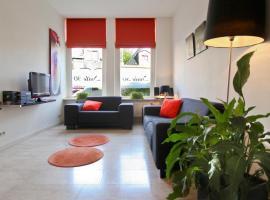 Suite 30, apartment in Groningen