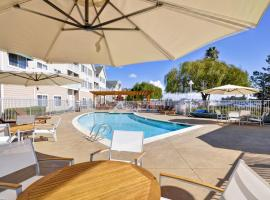 Homewood Suites by Hilton - Oakland Waterfront, hotel near Oakland International Airport - OAK, Oakland