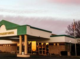 Hudson Valley Hotel and Conference Center by Fairbridge, hotel near Stewart Airport - SWF,