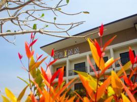Trimm โรงแรมในจันทบุรี
