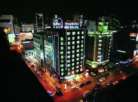 Good Morning Residence Hue, hotel in Daejeon