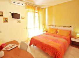 Il Perugino, hotel in zona Aeroporto di Cagliari-Elmas - CAG,