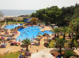 Marhaba Salem - Family Only, hotel in Sousse