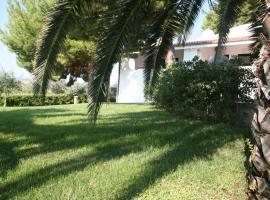 Villaggio Idra, resort village in Vieste