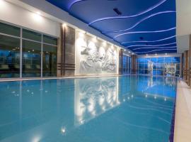 Best Western Vib Antalya Hotel, отель Best Western в городе Дешемеалты