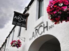 The Arch Inn, B&B in Ullapool