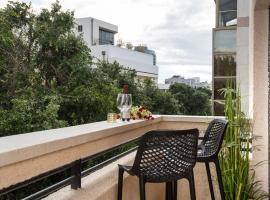 Reines5 TLV, apartment in Tel Aviv