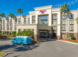 Hampton Inn Jacksonville South/I-95 at JTB, hotel in Jacksonville