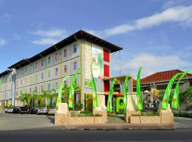 POP! Hotel Teuku Umar, hotel in Denpasar