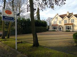 Dial House Hotel, hotel near Frimley Park Hospital, Crowthorne