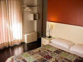 Hostal San Vicente II, boutique hotel in Seville