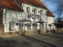 Hotel Amaryllis, hotel in Maldegem