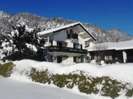Landhaus Bellecôte, Hotel in der Nähe von: Benz-Eck Ski Lift, Reit im Winkl