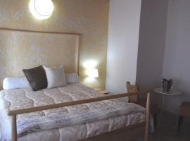 Hotel Quadrifoglio, hotel near Arechi Stadium, Pontecagnano