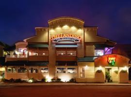 The Landing Hotel, отель в городе Кетчикан