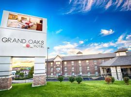 Grand Oaks Hotel, hotel in Branson
