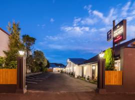 Beechwood Boutique Accommodation, motel in Dunedin
