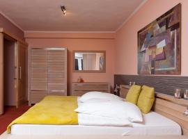 Hotel Relax, hotel near Thermal Spa Rajecke Teplice, Rajecké Teplice