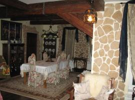 Guesthouse Ruzskoe vodokhranilische, holiday home in Shcherbinki