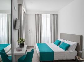 Maison Toledo, hotel a Pozzuoli