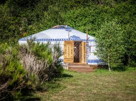 Domaine des Planesses, country house in Ferdrupt