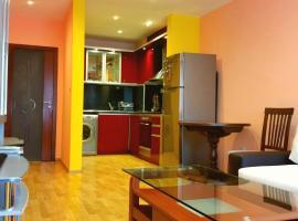 Apartment Asen Apartments - ул Петко Д Петков 64, апартамент в Пловдив
