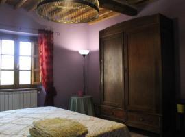 Gombereto 10, hotel in Bagni di Lucca
