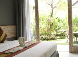 Sugiras Living, hotel near Serangan Turtle Island, Denpasar