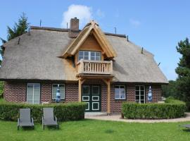 Haus Sonnenblume, Hotel in der Nähe von: Kreideküste Nationalpark Jasmund, Lohme