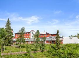 Thon Hotel Skeikampen, hotell i Svingvoll