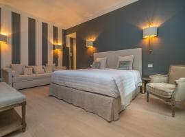 Brera Luxury Suite, hotel near The Last Supper by Leonardo da Vinci, Milan