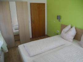 Ferienwohnung Wünsche, Hotel in der Nähe von: Golfclub Lindau-Bad Schachen, Weißensberg